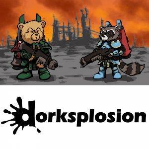Dorksplosion.com