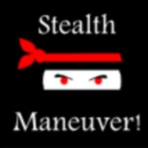 Stealth-Maneuver.net Podcast