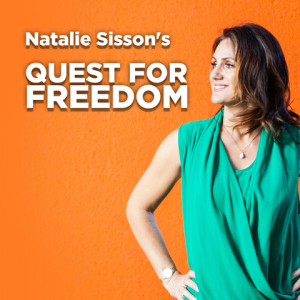 Natalie Sisson's Quest for Freedom - Experiments in Personal, Physical, Lifestyle, Relationship and