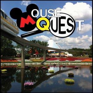 MouseQuest PodcastMouseQuest Podcast »  | Your Guide on the Quest for the Perfect Disney Vacation