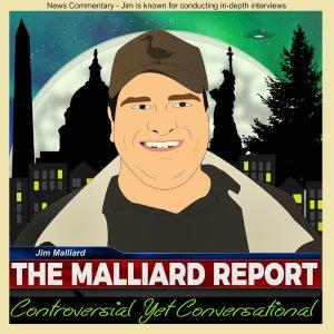 The Fastest Hour In Paranormal Talk Radio – The Malliard Report