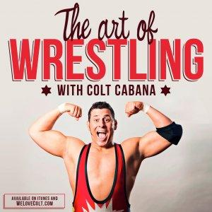 Art Of Wrestling » Podcast Feed