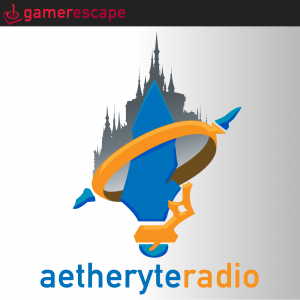 Aetheryte Radio – A Final Fantasy XIV A Realm Reborn Podcast