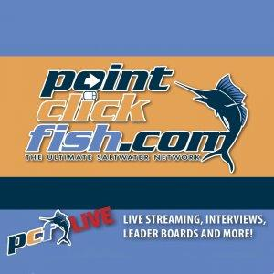 PointClickFish.com - Fishing Radio Show