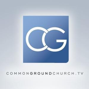Common Ground Church Audio Messages