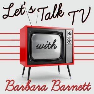 Let's Talk TV LIVE with Barbara Barnett
