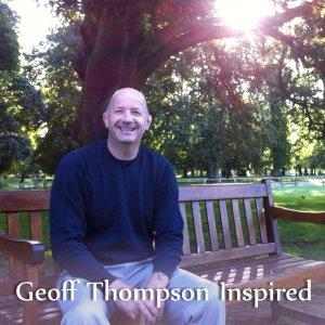 The Geoff Thompson Inspired Podcast