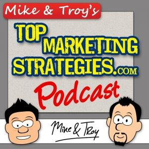 Top Marketing Strategies Podcast