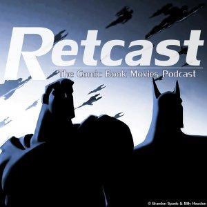 Retcast
