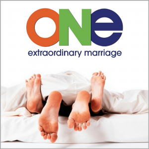 ONE Extraordinary Marriage Show | Sex. Love. Commitment.