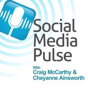 Social Media Pulse