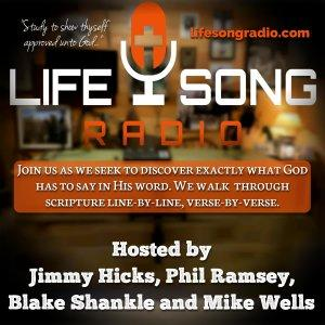Lifesong Radio