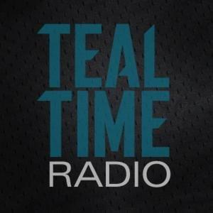 Teal Time Radio  (Featuring Stream Time)