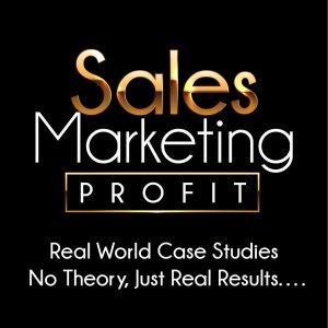 Sales Marketing Profit