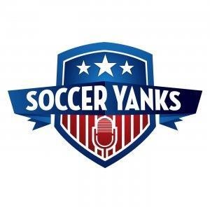 Soccer Yanks