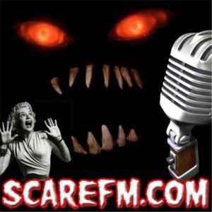 "SCARE FM - ""OLD TIME RADIO"""