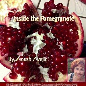 Inside the Pomegranate