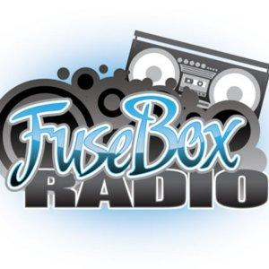 FuseBox Radio Broadcast w/ DJ Fusion & Ausar Ra Black Hawk