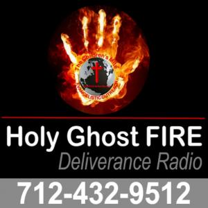 Deliverance Radio Podcast