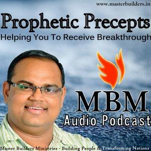 Prophetic Precepts Audio Podcasts