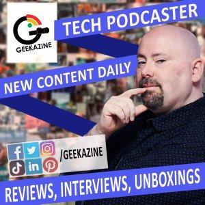 Geekazine Review