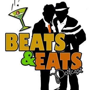 Beats and Eats - Comedy | Pop Culture | Film | Food | Music | Nerd Podcast
