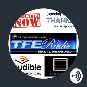 TFE - Radio