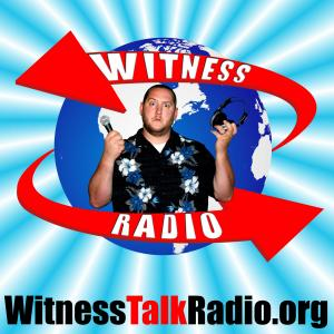 Witness Radio - Learn Biblical Evangelism from Real-Life Encounters