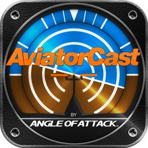 AviatorCast: Flight Training & Aviation Podcast Cover Art