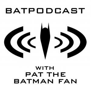 The BatPodcast