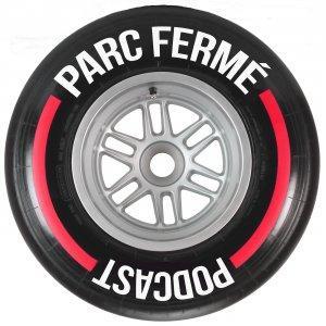 Formula 1 Blog.com Podcast