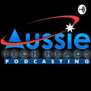 Aussie Tech Heads Tech Podcast Network