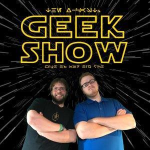 Geek Show – X1 Radio