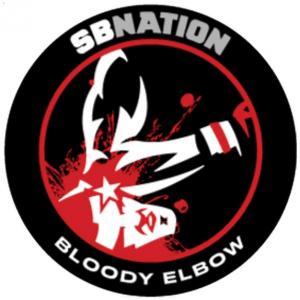 Bloody Elbow Presents