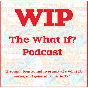 What If Podcast – The Slim James