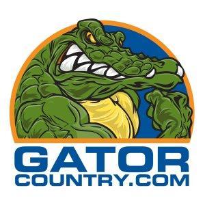 GatorCountry.com - Your Florida Gators Podcast: Football, Recruiting & All University of Florida Ath