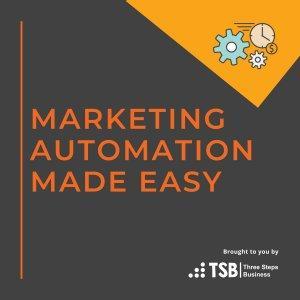 Marketing Automation Mastery Podcast