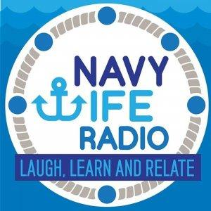 Military Life Radio | Navy Wife Radio | The Military Spouse Show