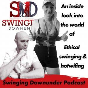 Swinging Downunder