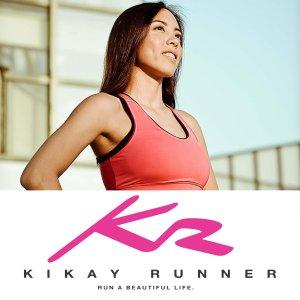 Kikay Runner on the Go