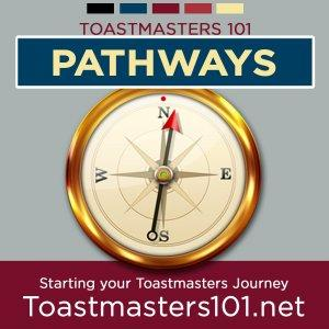Toastmasters 101 Cover Art