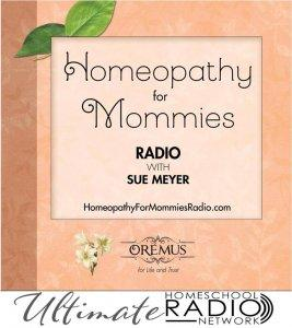 Homeopathy for Mommies