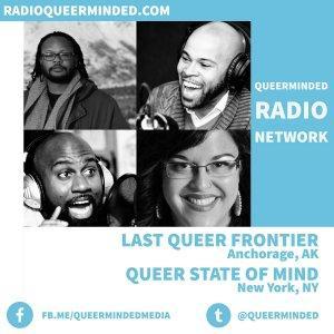 QueerMinded Radio Network