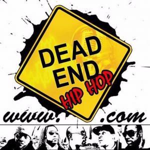 Dead End Hip Hop - Top 5 Hip Hop Albums of 2012 | Dead End Hip Hop