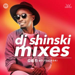 DJ Shinski Mixes - Naija Overdose Mix Vol 7 [Davido, Tekno, Wizkid