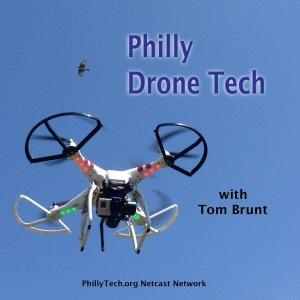 Philly Drone Tech with Tom Brunt