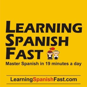 Master Spanish now! - Learning Spanish Fast