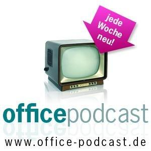 Der wöchentliche Office Video-Podcast 2008