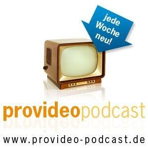 Der wöchentliche Professional Video Screencast 2008