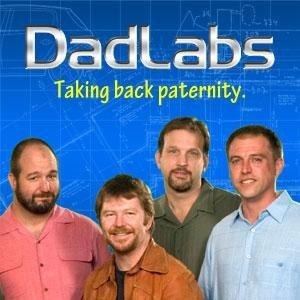 DadLabs - Taking Back Paternity